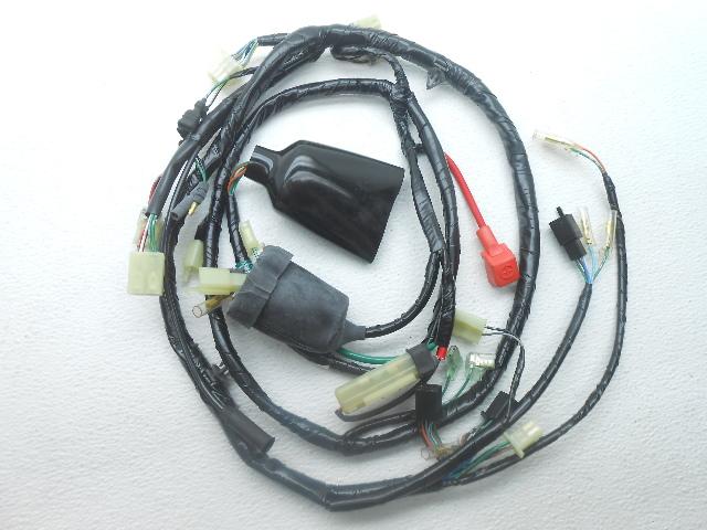 new genuine honda spain nsr75 nsr 75 wire harness 32100 gas Boat Wiring Harness