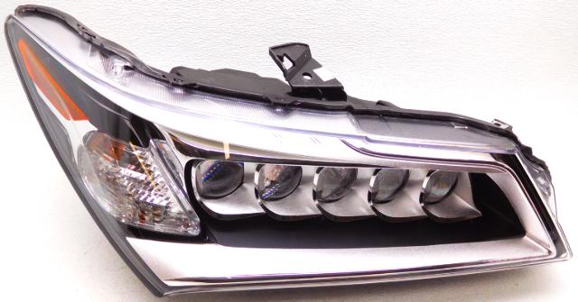 Acura Mdx Headlight Bulb Manual Best Setting Instruction Guide - 2005 acura tl headlights