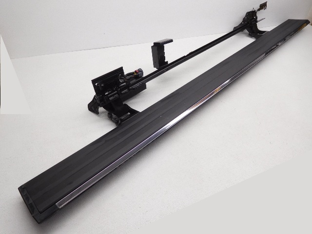 Power Running Boards >> Details About Oem Cadillac Escalade Esv Left Driver Power Running Board 23296346 Scratches