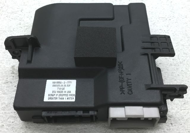 NEW OEM FAN CONTROL MODULE FOR 07-08 HYUNDAI ENTOURAGE 06-14 KIA SEDONA V6