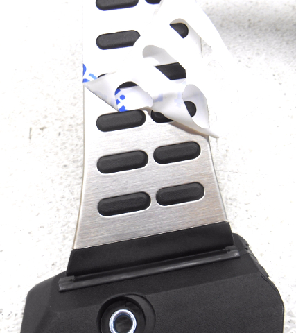 OEM Kia Optima Brushed Aluminum Gas Pedal 32700-2T200