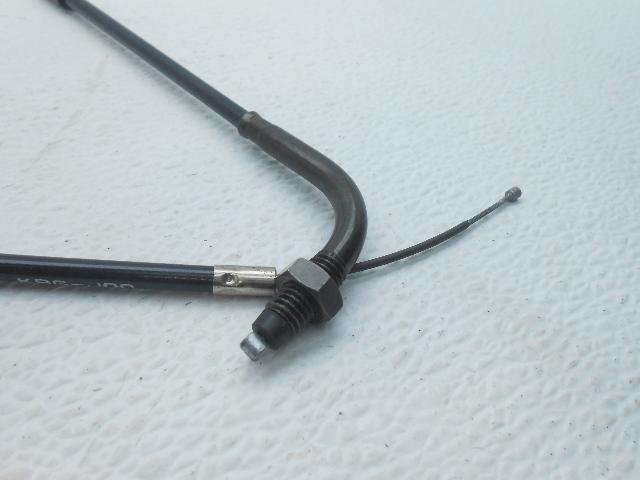 New Genuine Honda China CB250 Choke Cable 17950-KBG-J00 | eBay