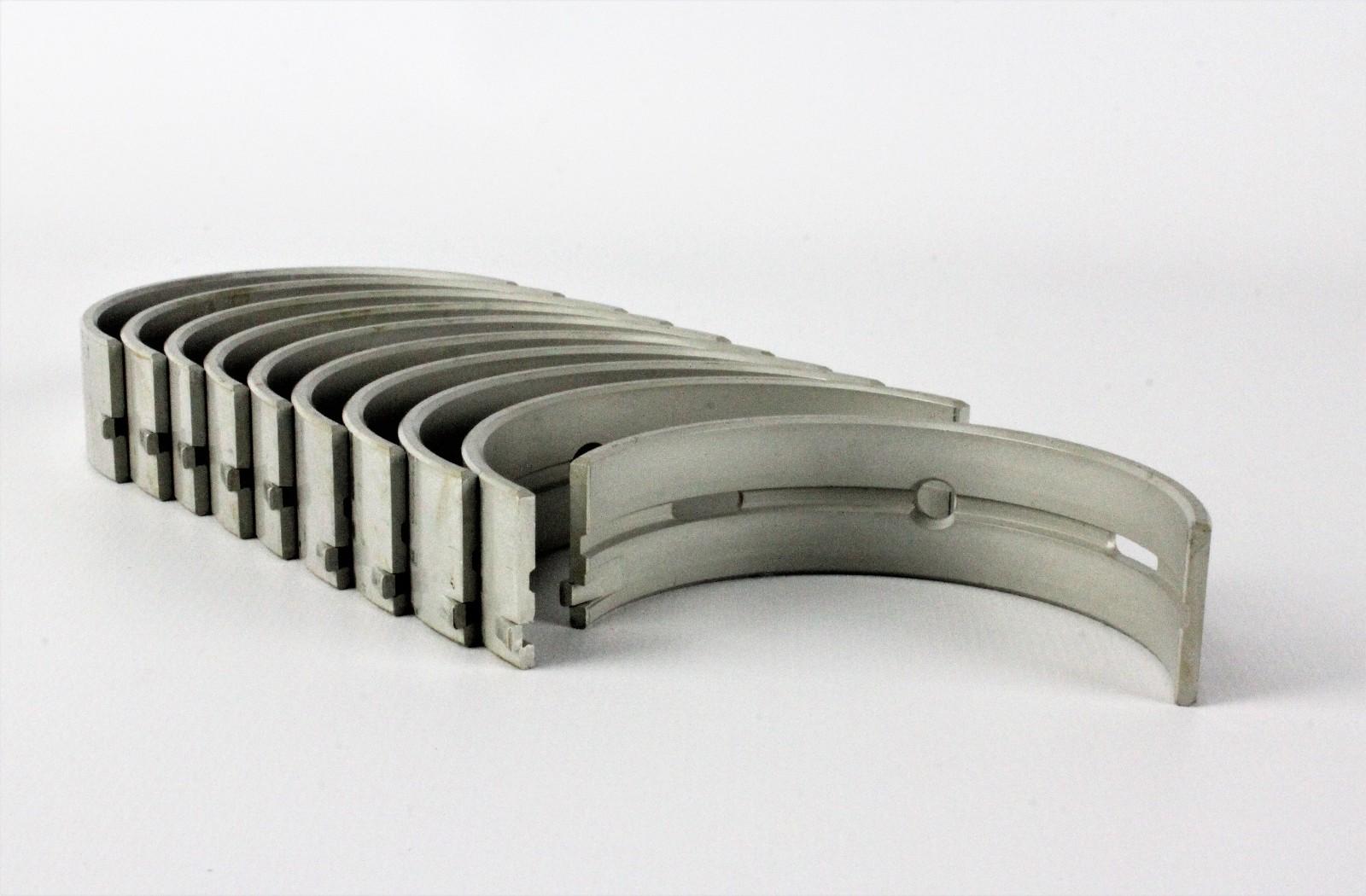 Engine Crankshaft Main Bearing Set DNJ MB412