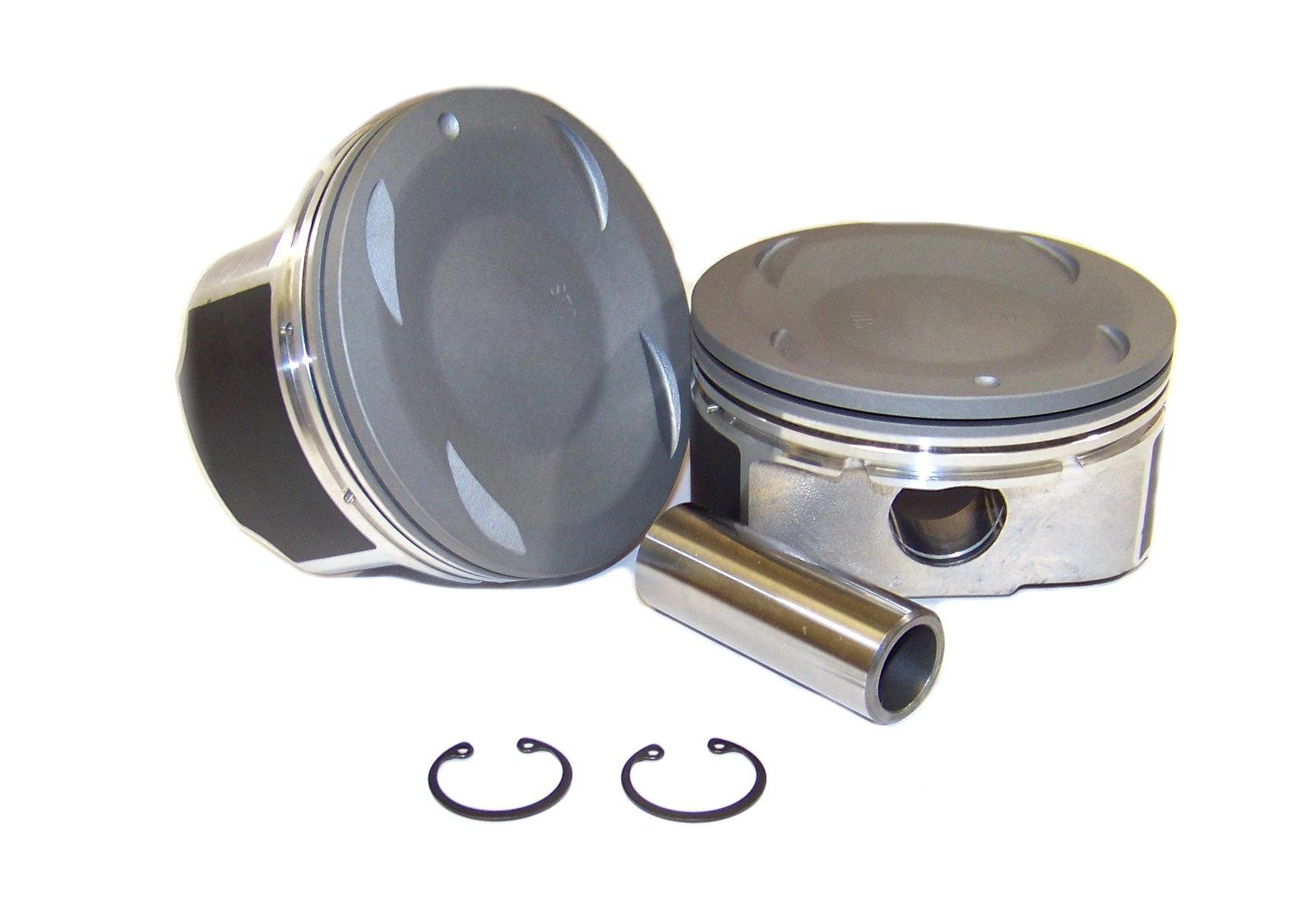 DNJ Engine Components P1160.30 Pistons