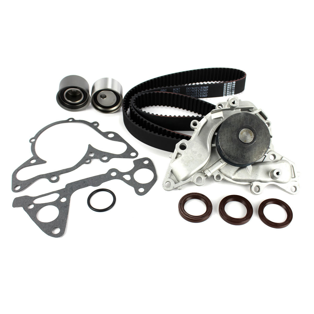 Dnj Tbk133wp Timing Belt Kit With Water Pump Ebay 2000 Toyota Spyder