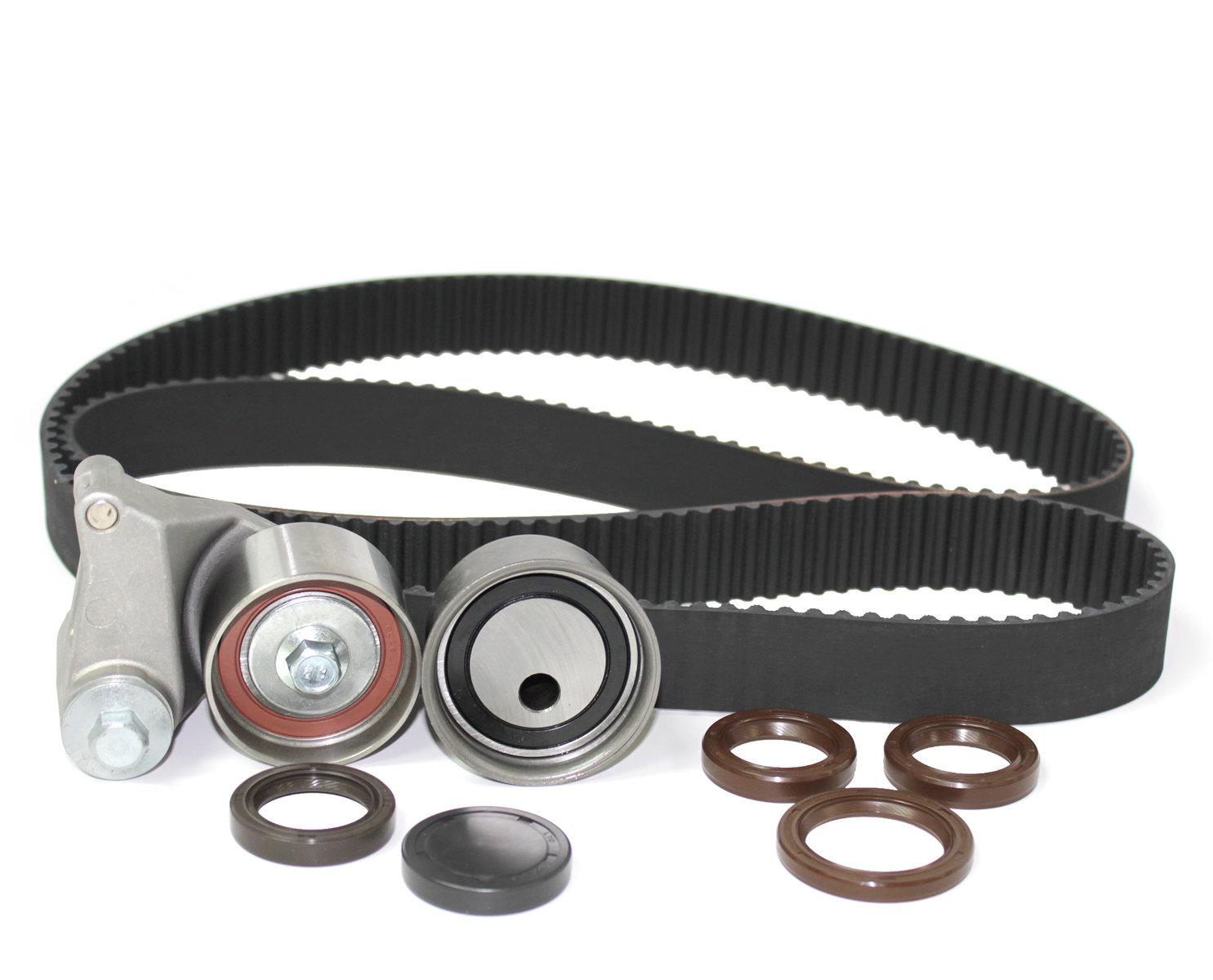 Timing Belt Kit Fits 2006 To 2010 Kia Optima Rondo 27 Liter Installation Dohc V6