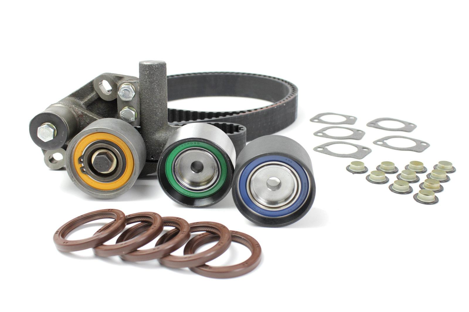 Timing Belt Kit Fits 94~96 Nissan 300ZX -3.0L V6 & Turbo W