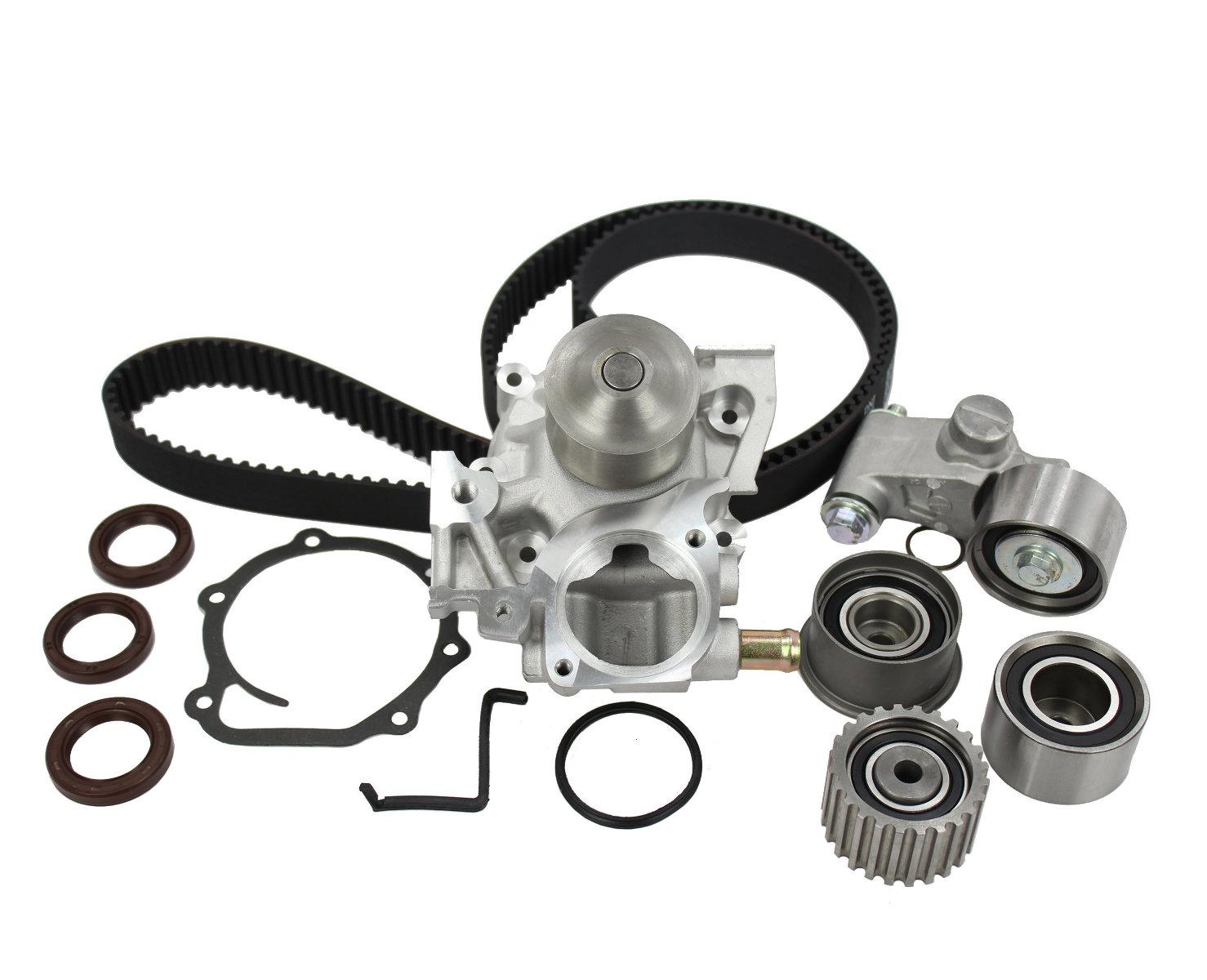 Dnj Tbk715awp Timing Belt Kit With Water Pump Ebay For Subaru Legacy