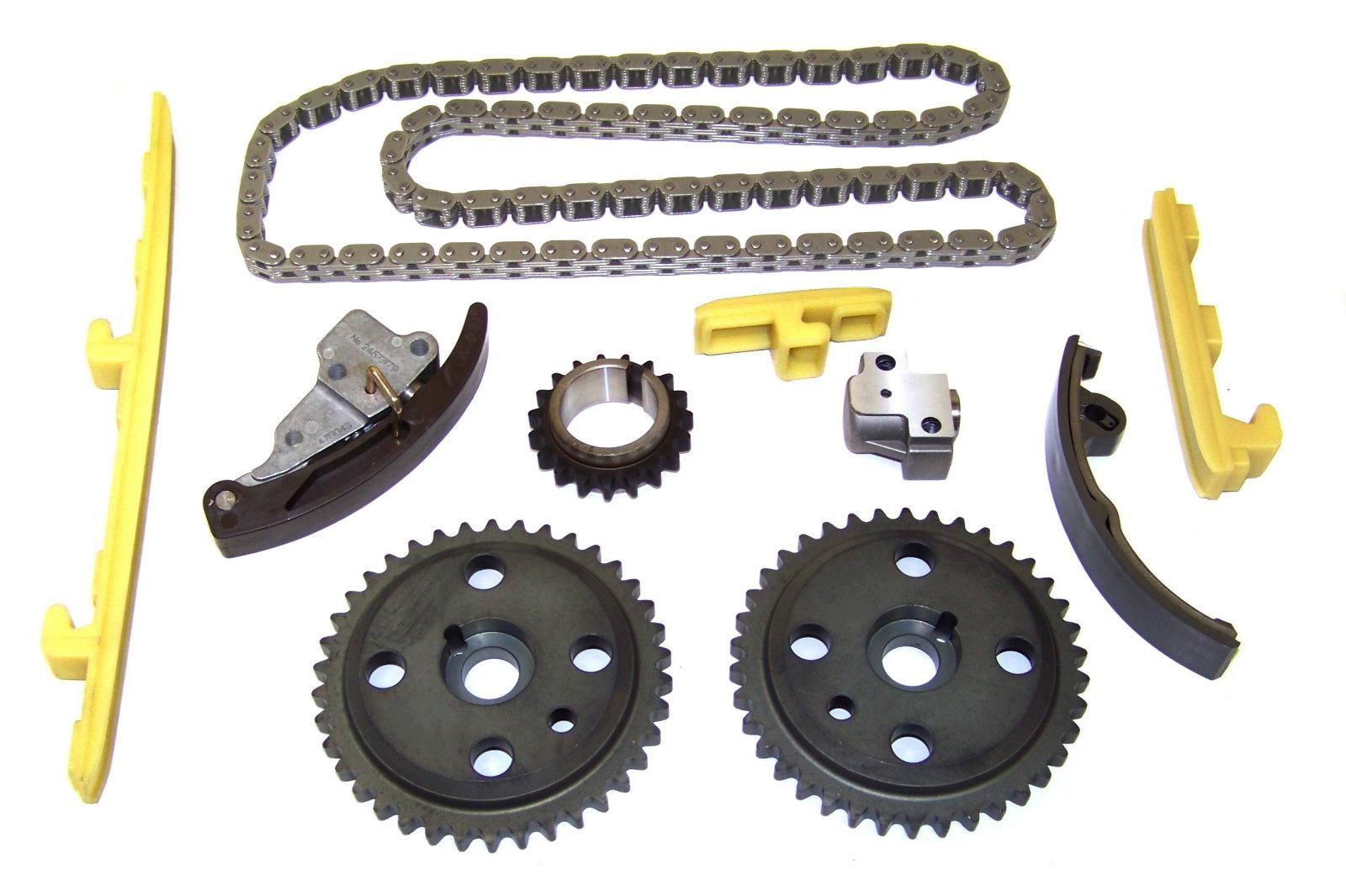 Fits 1996~2001 Oldsmobile Alero And Achieva 2.4 Liter DOHC - Timing Chain  Set