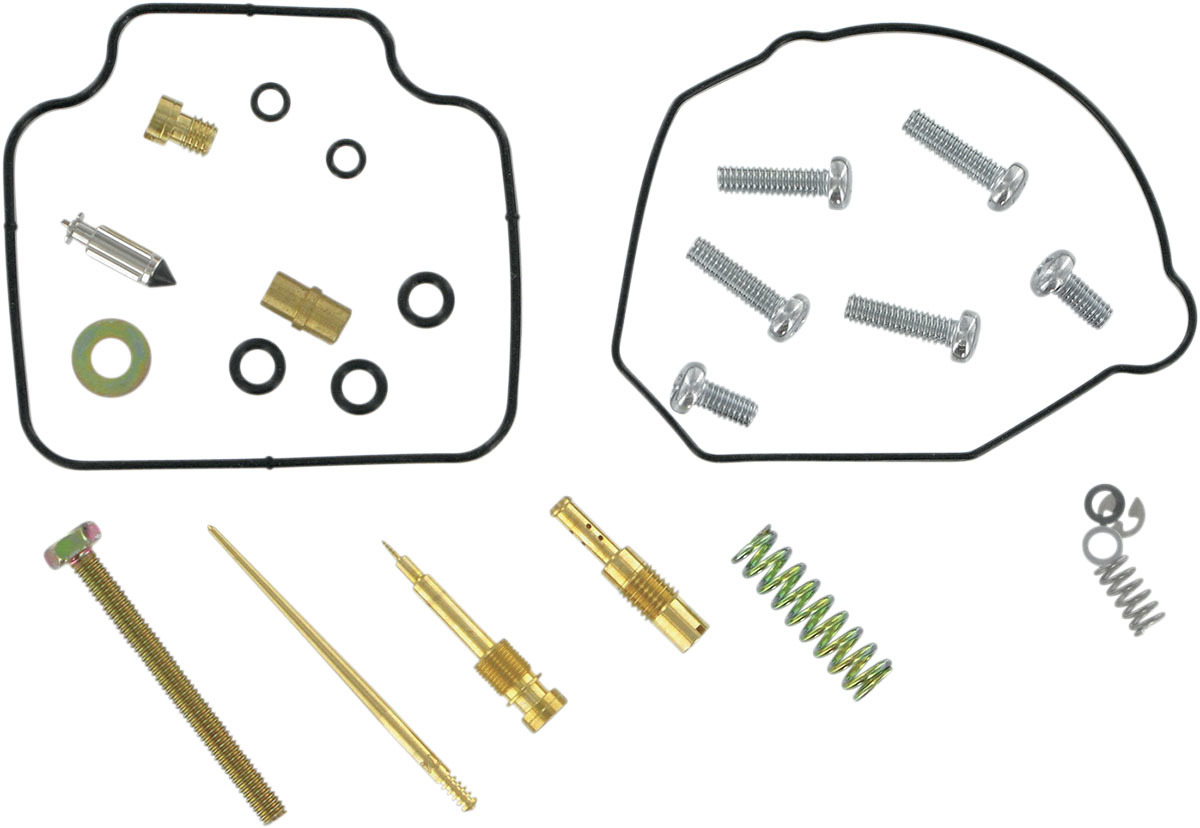 Honda TRX350 1986-89 Carburetor Repair Kit - K&L 18-9307