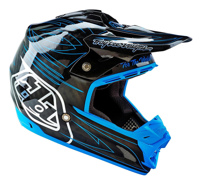Troy Lee Designs Racing Helmets T-Shirt X-Large