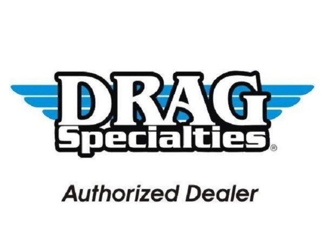 Harley Davidson Softail 2000-2006 Drag Specialties Chrome Coil Cover 7805-0078