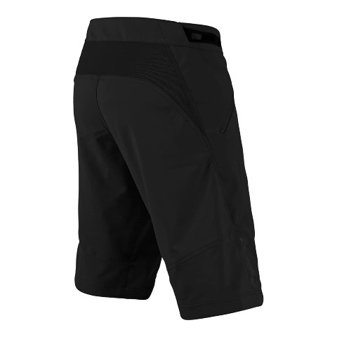 Black 31900321* Troy Lee Designs MTB Bicycle 2018 Skyline Jersey Solid