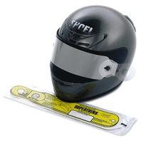 Shoei X-12/RF-1100/Qwest Helmet Replacement Parts - CWF-1 Shield Tear-Off