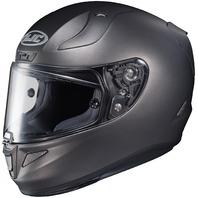 HJC RPHA 11 PRO Full Face Helmet  - SEMI-FLAT TITANIUM   Adult Sizes XS-2XL