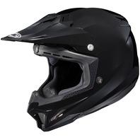 HJC CL-X7 / CL-X7 Plus Off-Road Helmet - Black - Adult Sizes XS-5XL