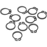 Drag Specialties Clutch Snap Ring 10 PACK FITS HARLEY 1132-0091