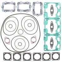 Ski-Doo Mach Z 779 High Performance Engine Gasket Kit by Winderosa - 710198