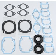 Arctic Cat Pantera Lynx Puma 340 Snowmobile Engine Gasket Kit - 09-711033