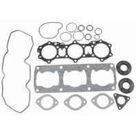 Polaris Triple Cylinder 600cc Snowmobile Engine Gasket Kit - 09-711205