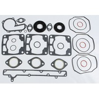 Polaris Indy Ultra SPX 600cc Snowmobile Engine Gasket Kit - 09-711206