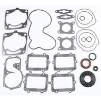Polaris IQ Racer 600cc Snowmobile Engine Gasket Kit - 09-711305