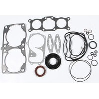 Polaris 800cc Snowmobile Engine Gasket Kit - 09-711310