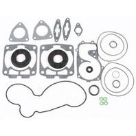 Polaris HO RMK 600cc Snowmobile Engine Gasket Kit - 09-711297