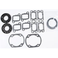 Ski-Doo 380 & 440 Snowmobile Engine Gasket Kit - 09-711210