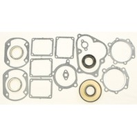 Yamaha Phazer PZ480H-P Snowmobile Engine Gasket Kit - 09-711168