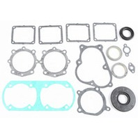 Yamaha PZ480R Snowmobile Engine Gasket Kit - 09-711168B