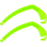 C&A Pro Skis Replacement Ski Handle Lime Green - 77020404