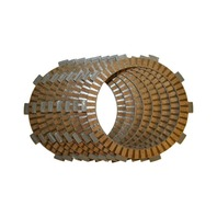 Fiber Plate Kit – Set of 8  Hinson FP016-8-001