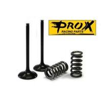 KTM 350 EXC Steel Intake Valve/Spring Kit - Pro-X 28.SIS6351-2