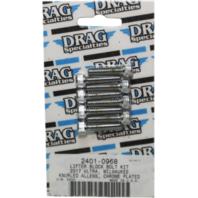 Harley Davidson Drag Specialties 2401-0968 Lifter Block Bolt  Kit