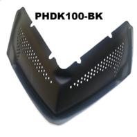 Polaris Pro Assault Rush Headlight Delete Kit - PHDK100-BK