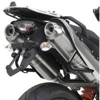 GIVI SRA750 Aluminum Top Case Rear Rack Hardware for KTM 2009-14 990 SMT