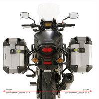 Givi PL1121 Side Case Racks Honda CB500X 2013-2015
