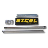 """Excel XS9-12217 Front 21"""" (Set of 4) Spokes/Nipples & Wrench Set - Honda XR"""