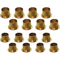 Ski-Doo XP XS XM Chassis Snowmobile Front End Bushing Kit 16 Pack - SM-08650