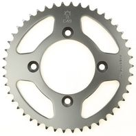 46T 420 Rear Sprocket for 04-13 Honda CRF80 85-03 XR80 JTR1214.46