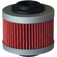 Bombardier Rally 200 Can Am Spyder Rs Oil Filter