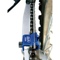 MOTION PRO Motorcycle Chain Alignment Tool for Street/Off-Road/ATV  08-0048