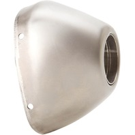 FMF Replacement Titanium Rear Cone Cap for Factory 4.1 Exhaust - RCT - 040642