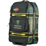 Pro Circuit Team Monster Energy Commander II Gear/Travel Bag- Airline Regulation