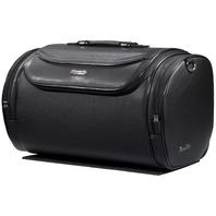 "Tourmaster COASTER SL Luggage Collection - Barrel Sissybar Bag 19"" x 10.5"" x 10"""