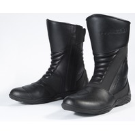 Tourmaster SOLUTION WP 2.0 Weatherproof Road Boot - Men's Sizes 7-15/9W-14W