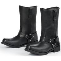 Tourmaster RENEGADE WP Weatherproof Boot - Black - Men's Sizes 7-14