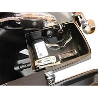 Hardbagger Top Shelf Right Side Saddlebag Organizer - Harley Davidson TS114HD-R