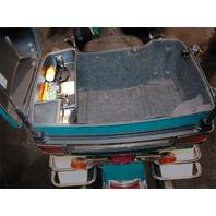 Hardbagger Top Shelf Tray for OEM Standard Tour-Pak® - TS200HD